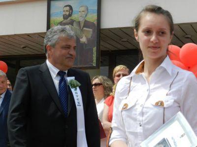 Постижения на ученици - СУ Св. Св. Кирил и Методий - Брезница