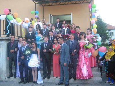 2013-60 - СУ Св. Св. Кирил и Методий - Брезница