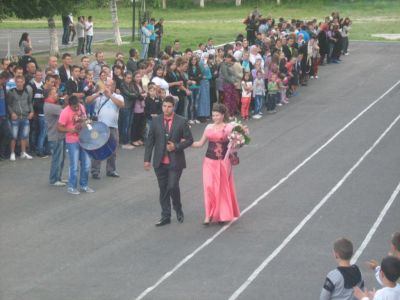 2013-32 - СУ Св. Св. Кирил и Методий - Брезница