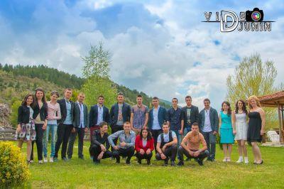 """2014-ХІІ""""б""""-6 - СУ Св. Св. Кирил и Методий - Брезница"""