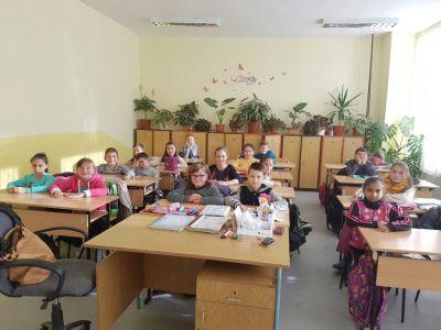 7 - СУ Св. Св. Кирил и Методий - Брезница