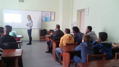 2 - СУ Св. Св. Кирил и Методий - Брезница