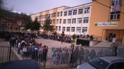 8 - СУ Св. Св. Кирил и Методий - Брезница